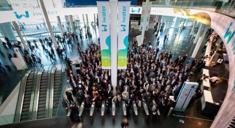 Iwater 2018 impulsa transformación digital sector agua