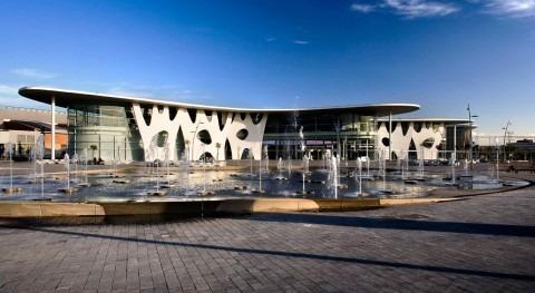 Iwater cierra éxito primera edición y se posiciona como referente sector agua