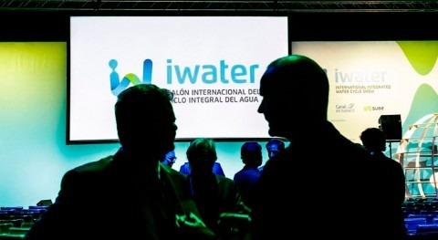 Tecnología e innovación aplicadas al ciclo integral agua, foco tercera jornada Iwater