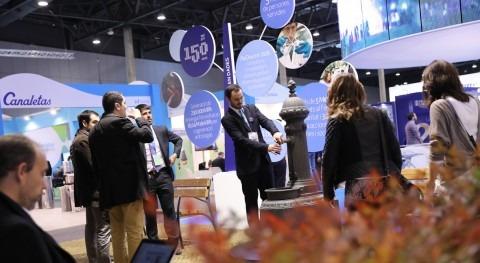 innovación y tecnología, grandes motores sector agua Iwater 2018