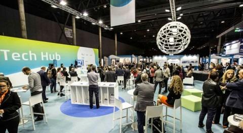 Iwater busca mejores proyectos innovación y soluciones tecnológicas sector agua