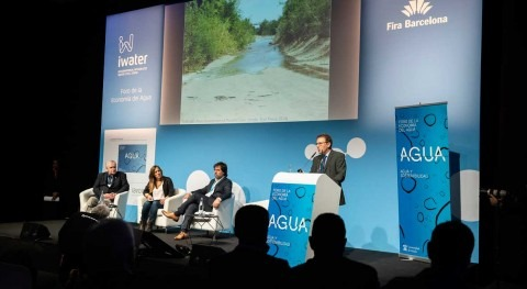 Iwater participará Smart City Expo Latam Congress