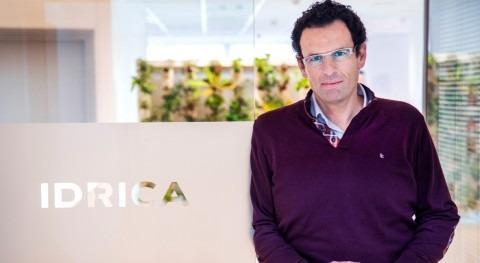 Idrica inicia actividad internacional transformación digital agua como objeto