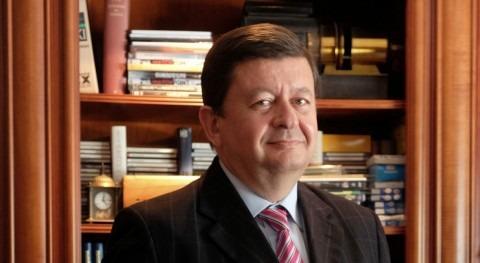 """J. Jaime Gómez: """" investigación aguas subterráneas adolece invisibilidad recurso"""""""