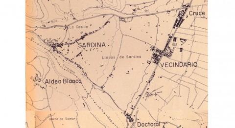 400 años historia: Heredad Acequia Alta Sardina y Aldea Blanca #GranCanaria