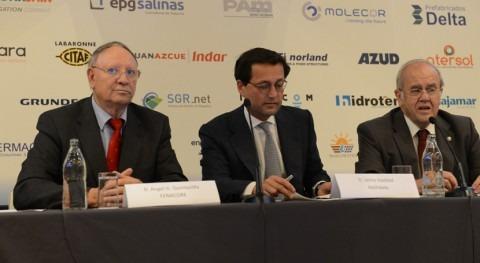 España impulsa nuevo enfoque gestión agua basado sostenibilidad y eficiencia