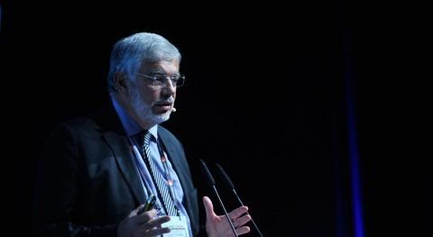"Jaime Melo-Baptista: "" manera encontrar financiación regulación es transparencia"""
