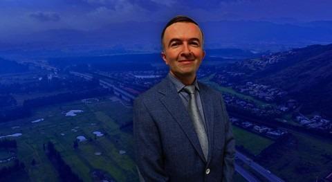 Entrevista Jaime Alberto Duarte Castro: hablando catastro propiedad