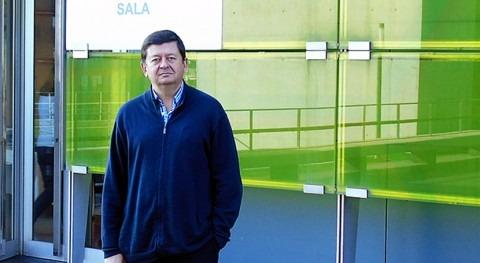 "Jaime Gómez, nombrado ""Distinguished Lecturer"" año 2021 IAMG"