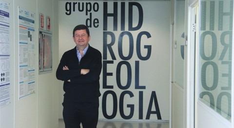 Jaime Gómez, condecorado más alta distinción IAMG