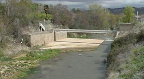 Adjudicada mejora dominio público hidráulico río Jalón (Guadalajara, Soria, Zaragoza)