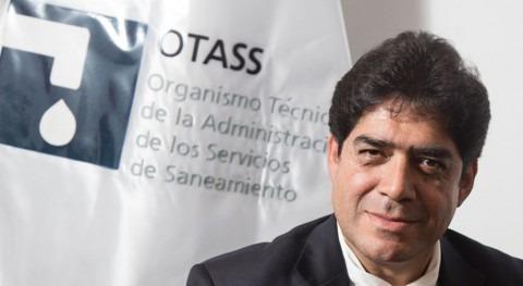 James Fernández, nuevo director ejecutivo OTASS