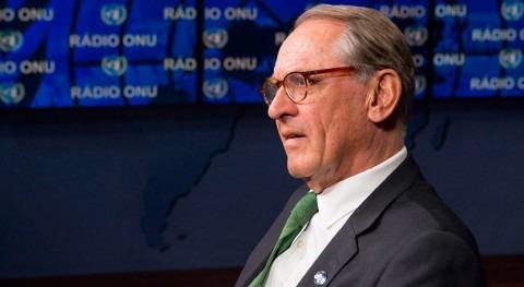 ONU prepara plan combatir cólera Haití