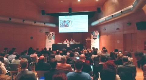 Euskadi contó 2.384 puntos vertidos autorizados 2017