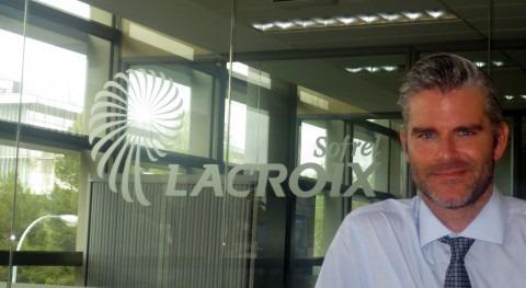 Javier Figueras, nuevo director Sofrel España