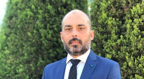 """Javier Berenguer: """" trasvase hoy día es irrenunciable y ello más necesario que nunca"""""""