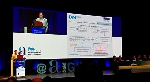 """DAM muestra potencial investigador """"Congreso AEAS"""""""