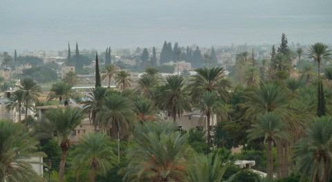 35.000 palestinos se ven afectados restricciones agua israelíes Cisjordania