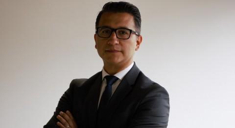 """Jesús Torres: """" tecnologíadebe estar implícita cada proyecto vinculado al agua"""""""