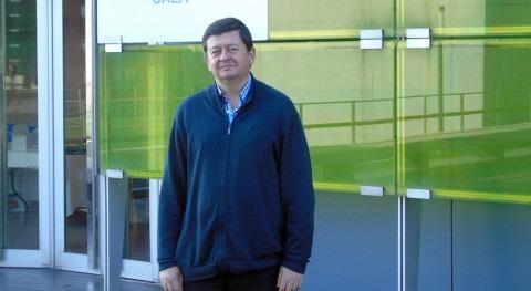 """Jaime Gómez, miembro panel evaluador prestigiosas ayudas europeas """"ERC Starting Grants"""""""