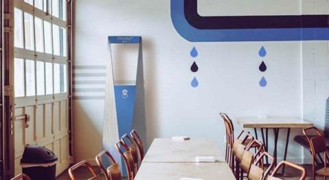 Jibuh 2.0: proyecto que fomenta consumo agua grifo y reduce uso plástico