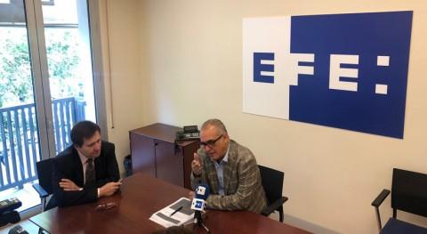 presidente CHG anuncia cierre inminente 84 pozos entorno Doñana