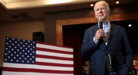 Qué podemos esperar Joe Biden crisis climática