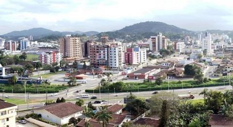 Joinville (Wikipedia/CC).