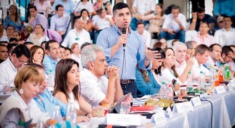 Colombia realizará proyectos agua y saneamiento básico departamento Huila