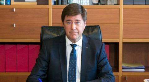 """Jordi Agustí: """"2018 ha consolidado apuesta ACA explicar ciclo integral agua"""""""