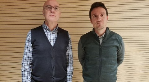 Entrevista Antoni Ventura-Ribal