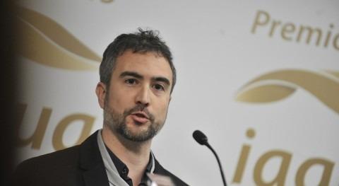 Jordi Oliveras se convierte primer bloguero alcanzar 100 seguidores iAgua