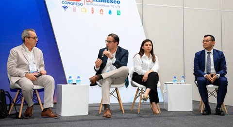 Colombia presenta plan optimizar fuentes financiamiento sector agua