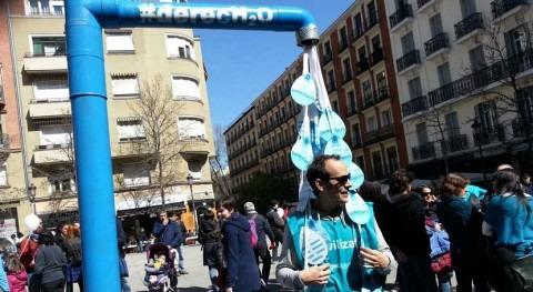 """Jorge Castañeda: """" agua no hay ni vida ni Derechos Humanos. Y trabajo es ellos"""""""