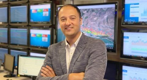 """""""Arson Metering defiende red universal capaz integrar pasado, presente y futuro"""""""