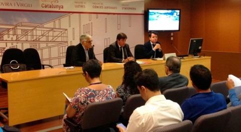 Cataluña destaca inversión 100 millones euros minimizar riesgo inundaciones