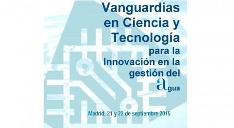 Veolia Water Technologies participa Jornadas Innovación Gestión Agua AEAS