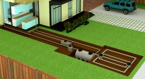 Encuentro gestión aguas pequeños núcleos depuradoras compactas prefabricadas