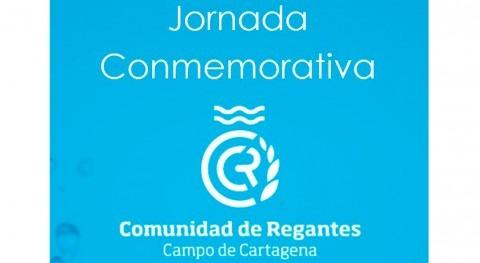 Comunidad Regantes Campo Cartagena conmemorará 40 aniversario trasvase