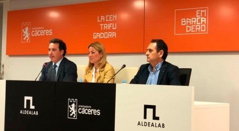 Confederación Hidrográfica Tajo celebra Cáceres jornada seguridad presas