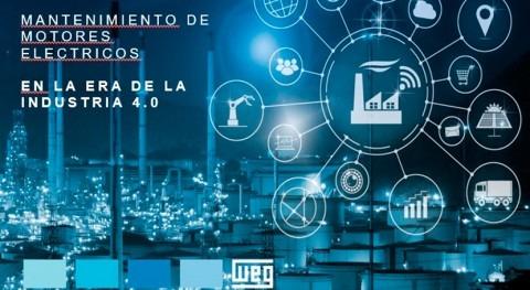 WEG participa reuniones técnicas isa Madrid y Zaragoza