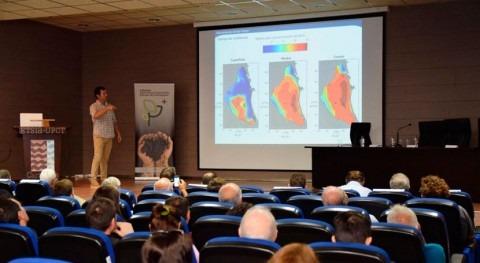Investigadores advierten peligro Mar Menor invierno atmosféricamente estable