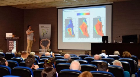 Murcia apuesta trabajo conjunto aportar soluciones al Mar Menor