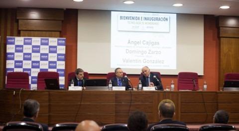 """Aedyr celebra III Jornadas Técnicas """"tecnología membranas"""""""