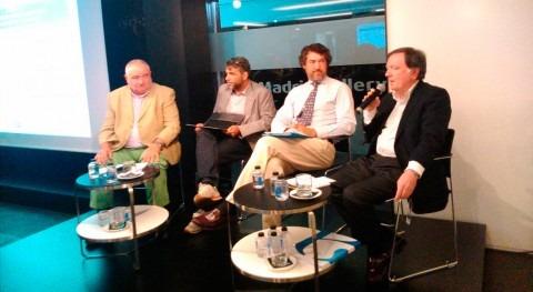 """Fernando Morcillo: """"Es necesario realizar esfuerzo inversor infraestructuras agua"""""""