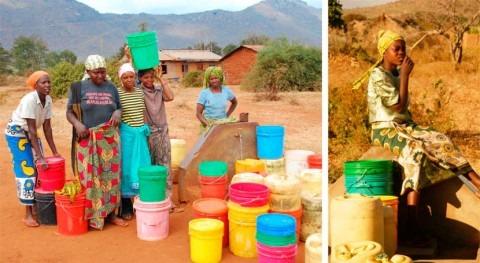 Día Mundial Agua: No dejemos nadie atrás