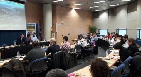 Fuentes y recursos informativos riesgo inundación. Aplicación al trabajo periodístico