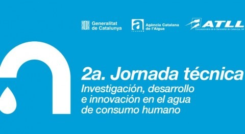 2a. Jornada técnica: Investigación, desarrollo e innovación agua consumo humano