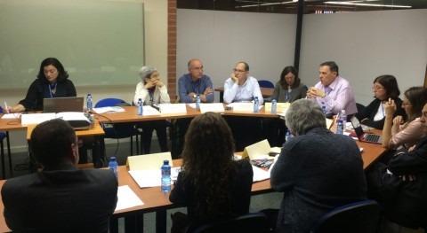 Crónica y reflexiones Jornada expertos reutilización agua Barcelona
