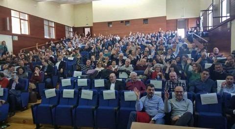 #ESLAgua19: innovación agricultura precisión nuevo regadío